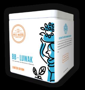 Coffee Luwak - Bali Beans