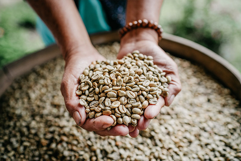 Bali Beans Achievement