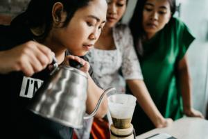 Bali Beans Coffee