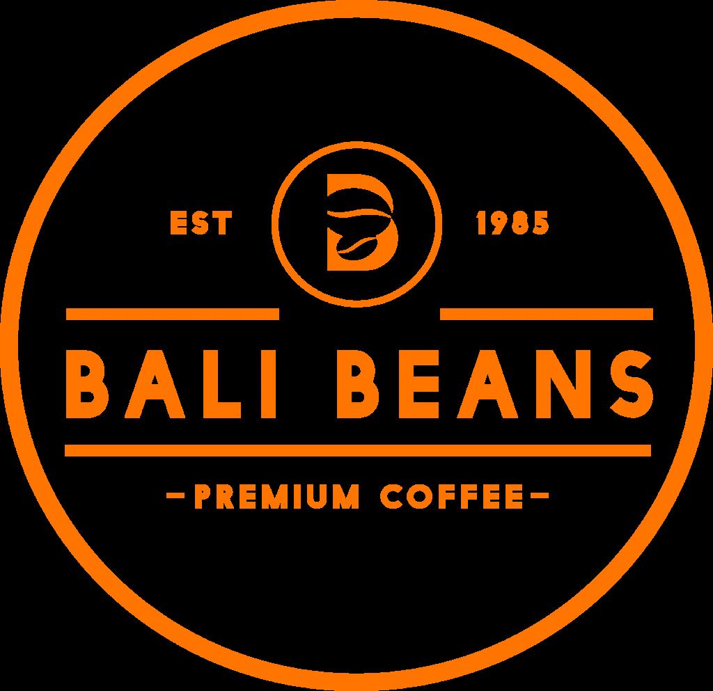 Bali Beans Logo